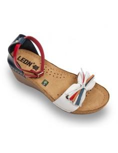Sandale Leon 1025 Tomy – DAMA