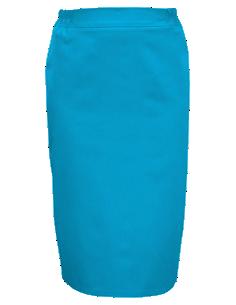 Fusta Turquoise