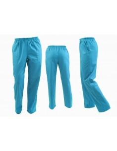 Pantaloni Unisex Turquoise