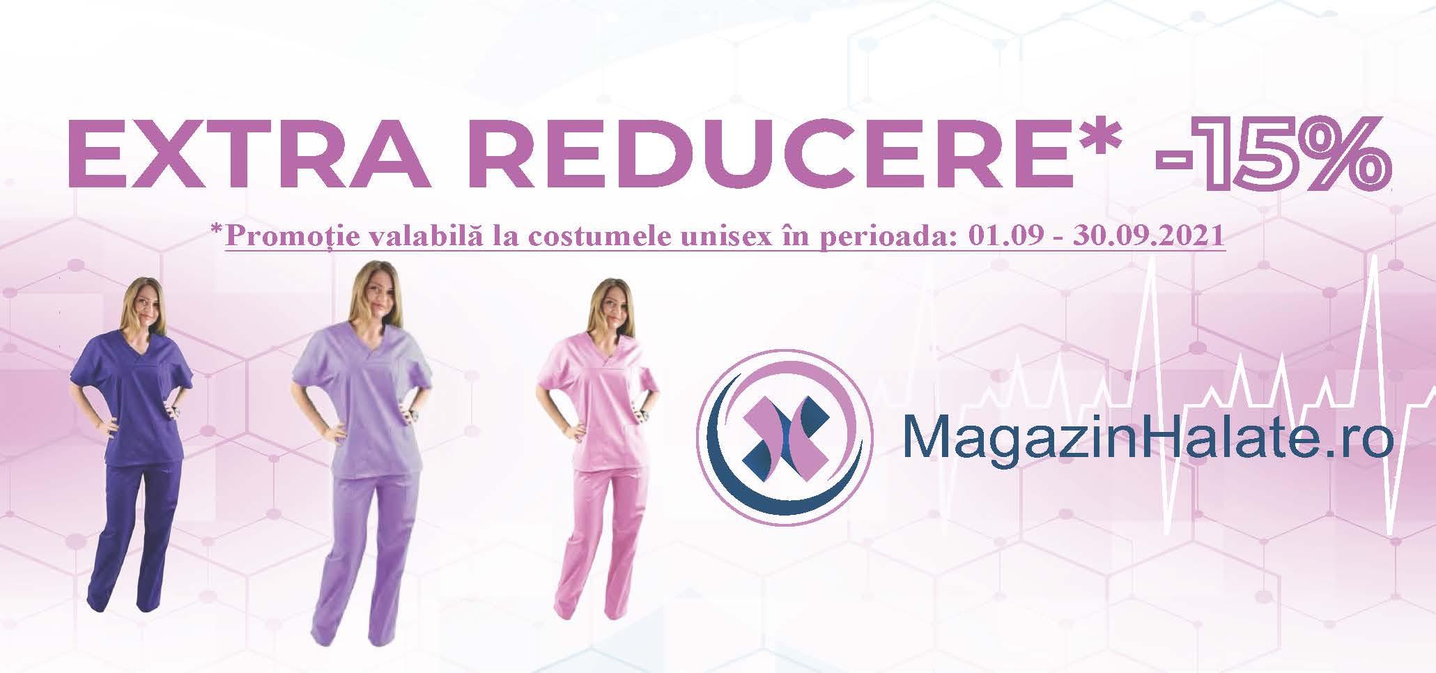Promo -15% Costume unisex